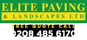 Elite Paving & Landscapes Limited
